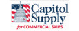 Capitol Supply Shipping Information Any order placed on CapitolSupply.com over the amount of $50, before any applicable taxes, qualifies for free standard shipping (freight items excluded).  This means that the price […]