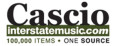 Cascio Interstate Music Shipping Information Free Shipping with no minimum purchase. Some restrictions apply. Valid on orders placed through our website. If you wish to place your order by phone […]