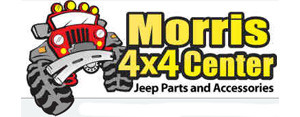 Morris-4x4-Center-Shipping-Policy
